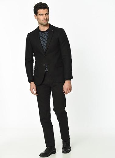 Beymen Business Blazer Ceket Siyah